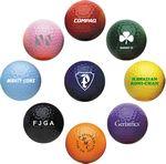Custom Colored Golf Ball