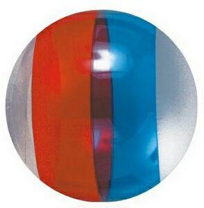 Custom Printed Inflatable Saturn Beach Balls