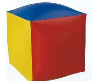 8 Inflatable Cube