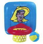 Custom Basketball Game 17 1/2