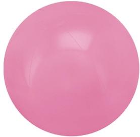 Custom Printed Pink Solid Color Beach Balls