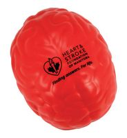 Red Brain Stress Reliever