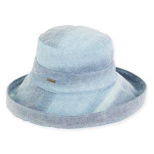 3e029732338bc Sun  N  Sand® Jocelyn Fine Raffia Hat - HH2083 - IdeaStage Promotional  Products