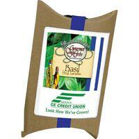 Herb Garden Pouch Kit