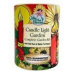 Custom Candlelight Garden Grocan