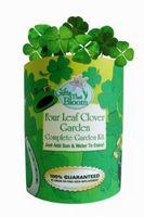 Four Leaf Clover Garden Grocan