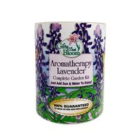 Aromatherapy Lavender Garden in Eco-Friendly Grocan