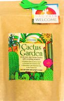 Cactus Garden in Eco-Friendly Grobag