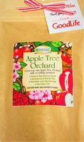 Apple Tree Orchard Garden in Eco-Friendly Grobag
