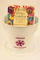 Peace Garden Gropot Kit