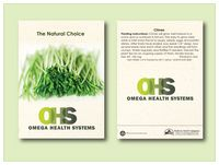 Chives Herb Seed Packet