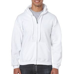 Adult Gildan� Heavy Blend� Full Zip Hooded Sweatshirt