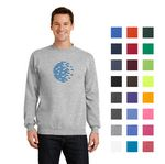Port & Company® - Core Fleece Crewneck Sweatshirt