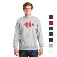 Hanes® - EcoSmart® Crewneck Sweatshirt
