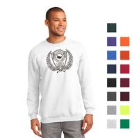 Port & Company® - Essential Fleece Crewneck Sweatshirt