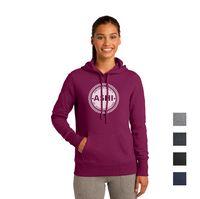 Sport-Tek® Ladies Pullover Hooded Sweatshirt