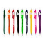 Custom Rio Plastic Pen