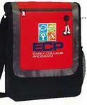 Custom City Messenger Bag