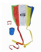 Sled Kite with Pouch