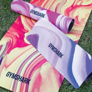 Custom Imprinted Yoga Mats!