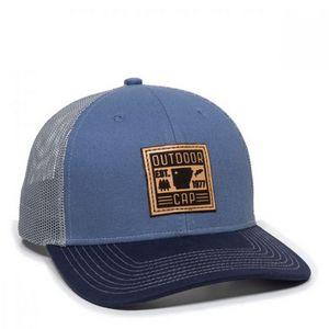 Premium Modern Trucker Cap