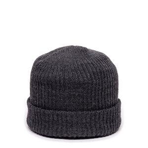 Cuffed Knit Beanie