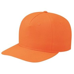 5 Panel Pro-Look Hunting Safety Cap