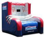 Custom Inflatable Free Throw Toss