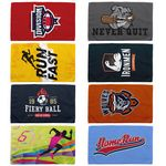 Custom Rally Towel- Full Color (11
