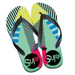 Custom Full-Color Flip Flops