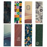 Custom Sublimated Large Scarf