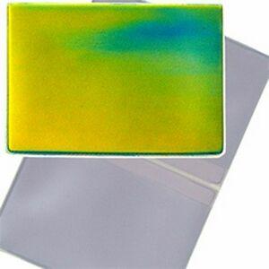 3d Lenticular Business Card Holder 2 58x4 Yellowbluegreen