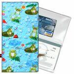 Custom 3D Lenticular Checkbook Cover - 3 3/8