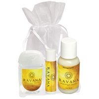 Iced Pear Gift Set