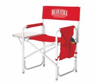 Picnic Plus Foldable Director's Chair