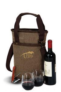 Omega Single Bottle Bag