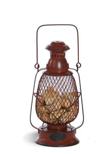 Cork Caddy - Lantern