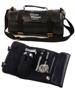 Cocktail Bar Tool Roll Up