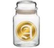 Custom 31 oz. Glass Apothecary Jar