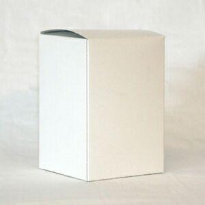 White Gloss Gift Box (6x4.5x4.5)