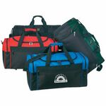 All Purpose Duffel Bag