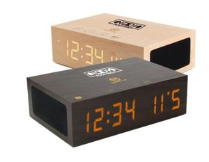 TYM Go Groove Bluetooth Speaker/Alarm Clock