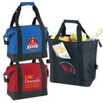 16 Can Cooler Tote Bag