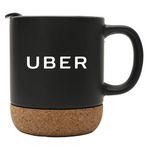 Custom The Camp Fire Mug