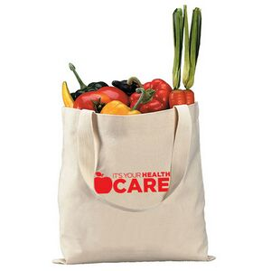 Promotional Cotton Tote Bag