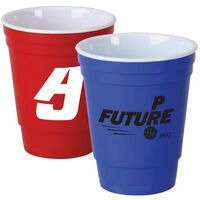 16 Oz. Reusable Party Cup