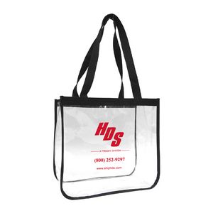 f5099e9ee1 Canvas Shopper Tote Bag w Gusset - E71601 - IdeaStage Promotional Products