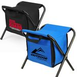 Custom Super Deluxe Folding Chair