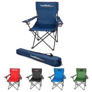 Custom Printed Folding Chairs