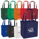 80 GSM Non Woven Shopping Tote Bag